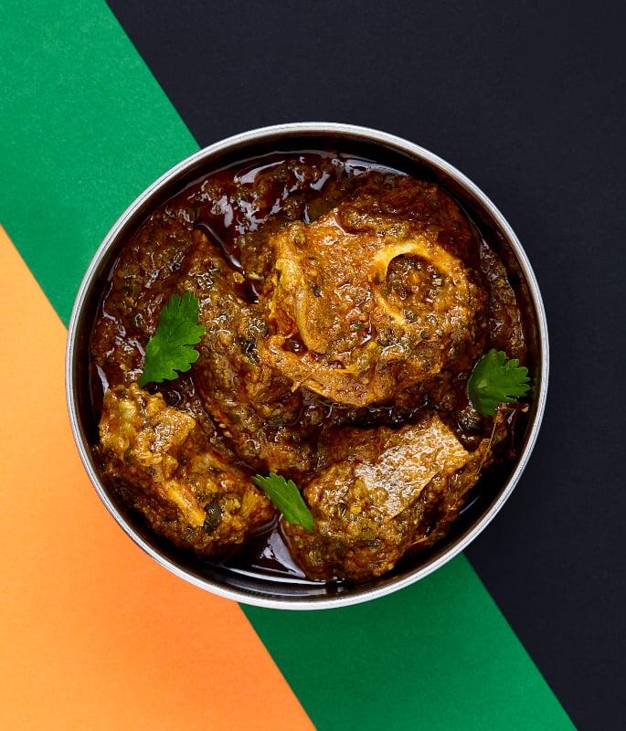 यूके-ia10 में शीर्ष 3 भारतीय स्ट्रीट फूड भोजनालय