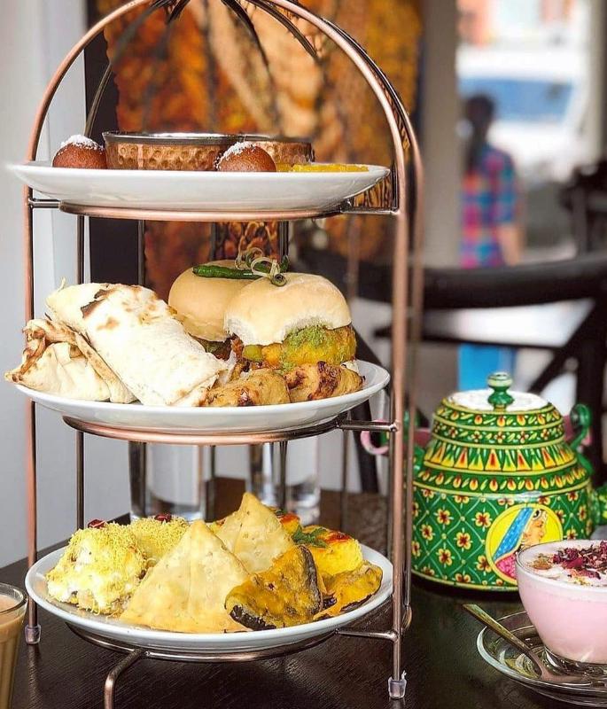 top 10 Indian street food eateries the UK-ia5