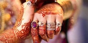 10 Gold Wedding Rings & Designs for Desi Brides f