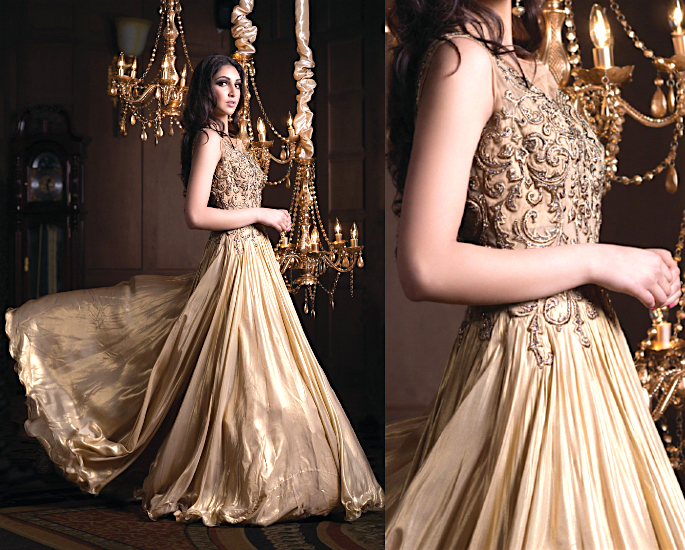 10 Party Dresses for the Holiday Season - armaan