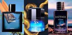 25 Best Men's Fragrance For The Wonderful Winter