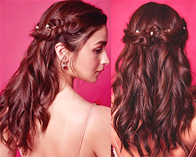 7 Hairstyles of Bollywood Actresses for a Stylish Look - alia beat