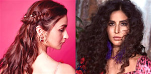 7 Hairstyles of Bollywood Actresses for a Stylish Look f
