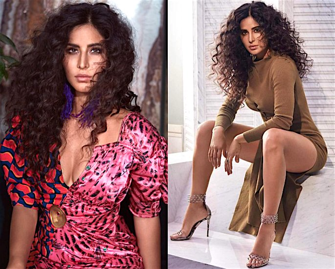 7 Hairstyles of Bollywood Actresses for a Stylish Look - katrina