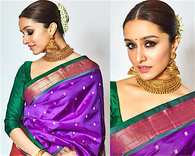 7 Hairstyles of Bollywood Actresses for a Stylish Look - shraddha