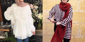 7 Modest Blouse & Top Designs for Modern Women f