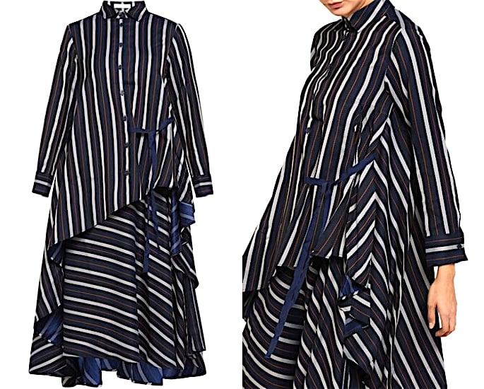 आधुनिक महिलाओं के लिए 7 मामूली ब्लाउज और शीर्ष डिजाइन - धारियां