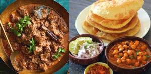 7 popular North Indian Dishes to Make at Home f