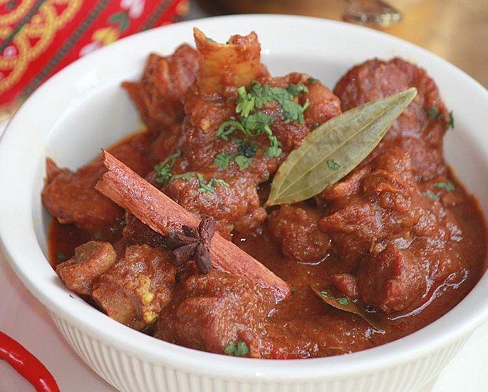 7 popular North Indian Dishes to Make at Home - gosht