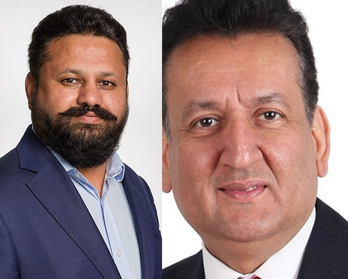 Asian Candidates standing in UK General Election 2019 - independent