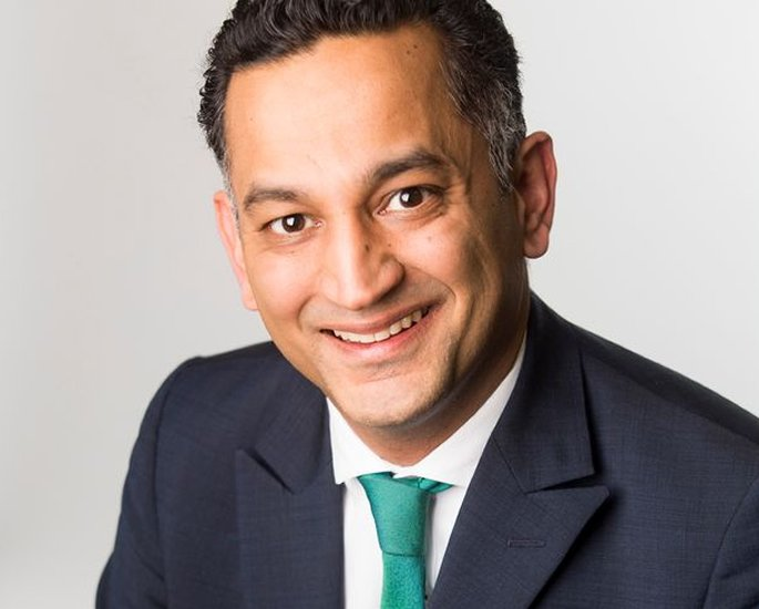 Asian Conservative Candidates who Won in the UK Election 2019 - gagan