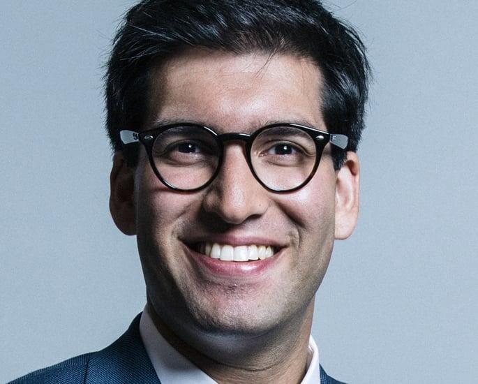 ایشین کنزرویٹو امیدوار جو برطانیہ کے انتخابات 2019 میں جیتے تھے