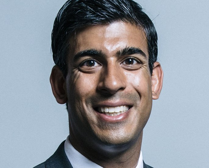 Asian Conservative Candidates who Won in the UK Election 2019 - rishi