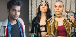 Asim Azhar to Collaborate with US Band Krewella