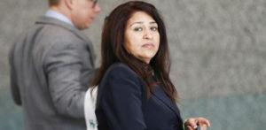 Beena Patel incarcerato per aver mentito a un Grand Jury federale degli Stati Uniti f