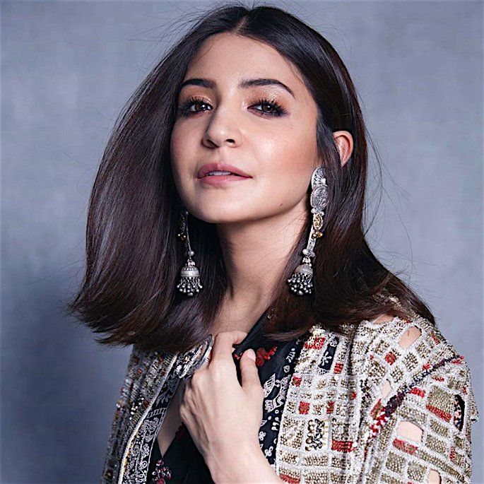 Bollywood Hairstyles which will be Trending in 2020 - anushka