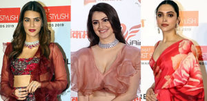 Bollywood Oozes Ethnicity at Lokmat Most Stylish Awards f