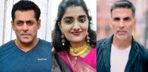 Bollywood Stars condemn Brutal Murder of Dr Priyanka Reddy f