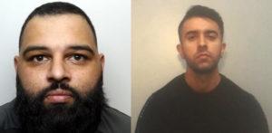 Bradford Drug Dealers jailed over £3m Heroin & £130k Cash f