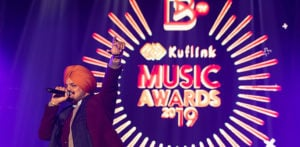 BritAsia TV Music Awards 2019 Winners - f