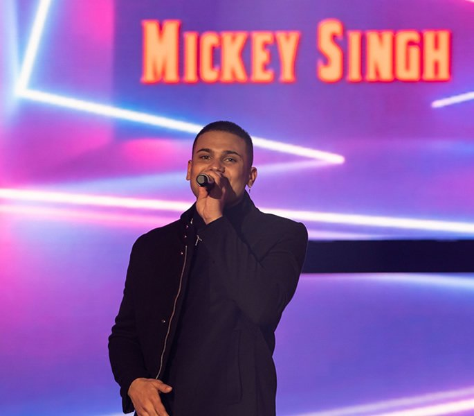 BritAsia TV Music Awards 2019 Winners - mickey singh