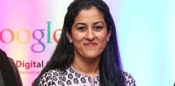 Can Ex-Google Exec Tania Aidrus build a 'Digital Pakistan'?
