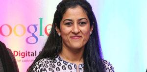 Can Ex-Google Exec Tania Aidrus build a 'Digital Pakistan' f