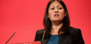 Can Lisa Nandy 'Lead' the Labour Party f.
