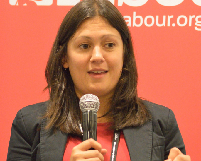 Can Lisa Nandy 'Lead' the Labour Party