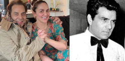 Dharmendra turns 84 with many Heartwarming Messages