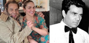 Dharmendra turns 84 with many Heartwarming Messages f