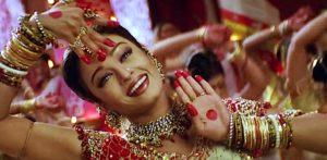 'দোলা রে দোলা' ছবির শুটিংয়ের সময় কি edশ্বর্য রাই রক্তপাত করেছিলেন? - চ