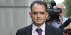 Dr Manish Shah found Guilty of 25 Sexual Offences