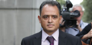 Dr Manish Shah found Guilty of 25 Sexual Offences f