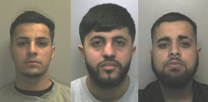 Drugs Gang jailed for flooding Streets with Heroin & Cocaine f