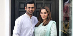 How Did Sania Mirza really meet Shoaib Malik f