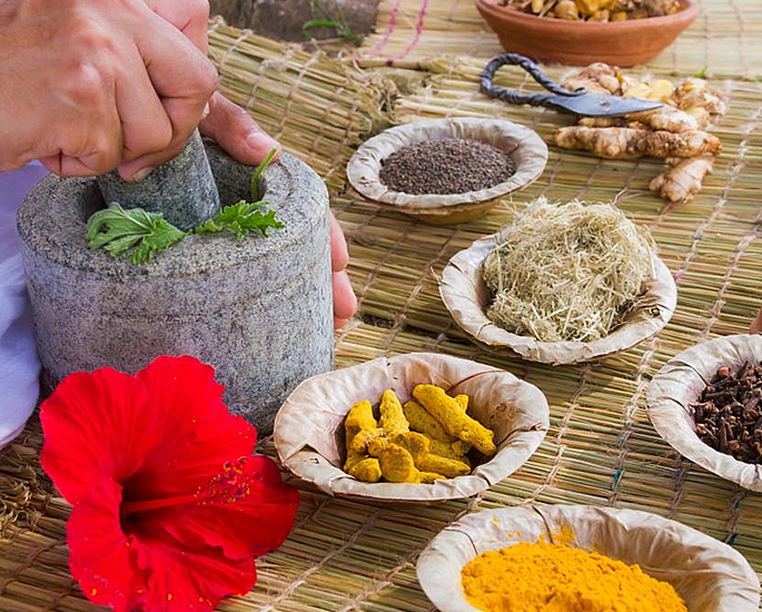 How Indian Culture Influences Global Trends - ayurveda