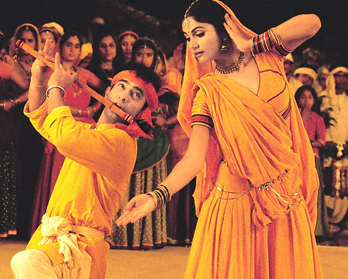 How Indian Culture Influences Global Trends - bollywood