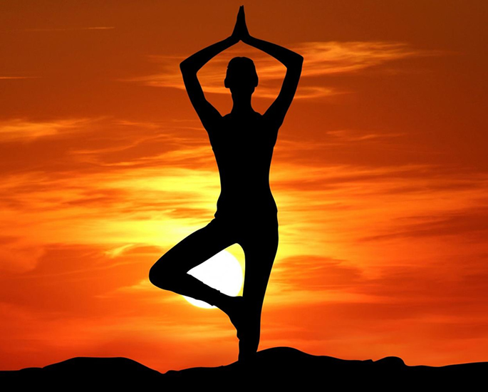 How Indian Culture Influences Global Trends - yoga