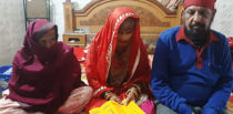 Indian Bride waited All Day for Groom who Never Came f