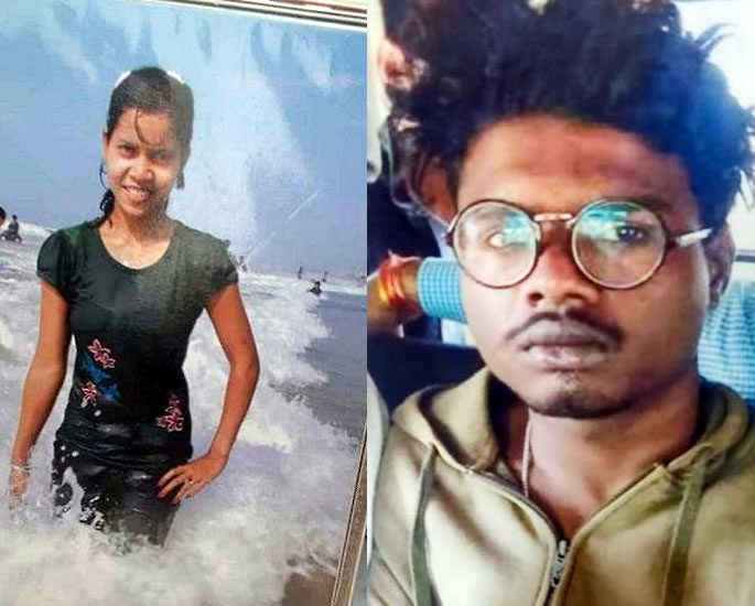 Indian Husband kills Wife for Tik Tok Video with Another Guy - accomplice