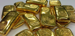 Indian Man arrested Smuggling Gold hidden in Rectum