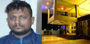 Indian Man raped Course Trainer in Her Hotel Room f