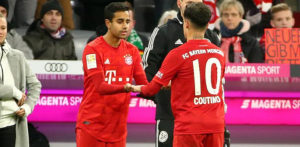 Indian Origin Sarpreet Singh makes Debut for Bayern Munich f