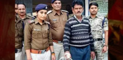 Indian Policewoman posed as a Bride to Catch Murderer