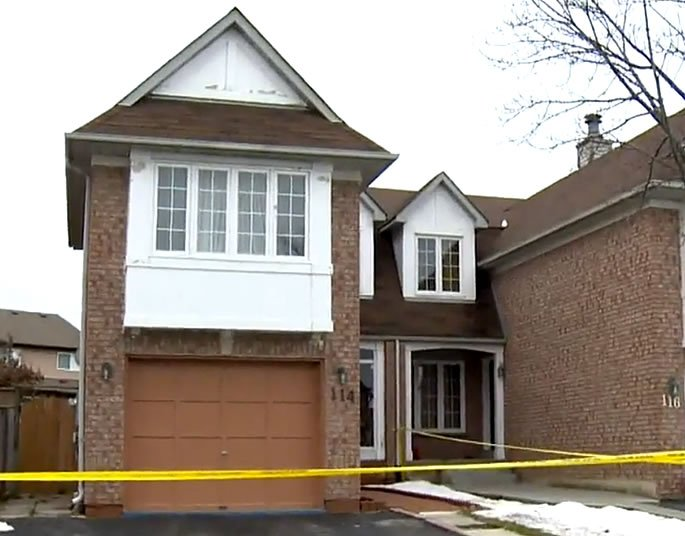 Indian Woman killed in Canada by Ex-Boyfriend from Amritsar - house