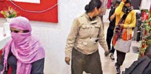 Indian Women arrested at Spa Centre for running Sex Racket f
