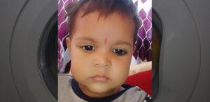 Jilted Indian Woman kills Toddler in Washing Machine f