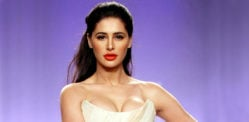 Nargis Fakhri reveals reaction to a Nude Playboy Shoot Offer