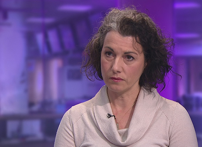 'Nearly 19000 Children' were Sexually Groomed in a Year - sarah champion